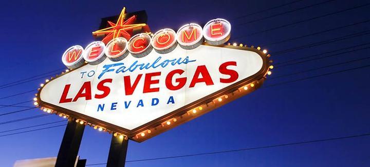 Mejor precio de Málaga a Las Vegas