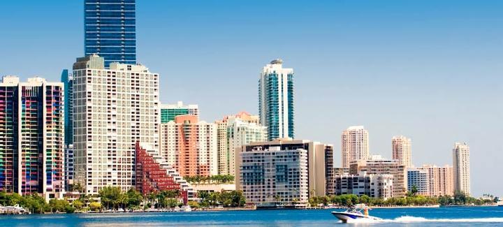 Mejor precio de Valencia a Miami