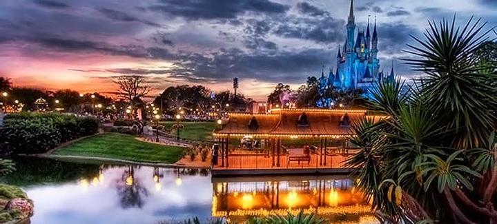 Mejor precio a Orlando
