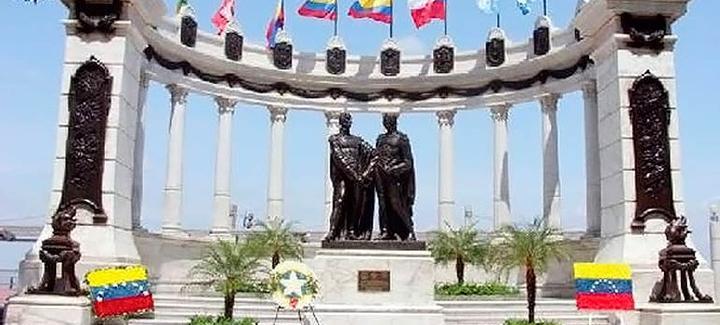 Vuelos baratos de Madrid a Guayaquil
