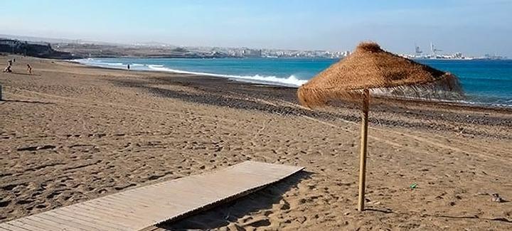 Vuelos baratos de Lanzarote a Fuerteventura