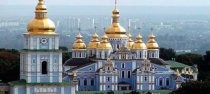 Mejor precio de Valencia a Kiev