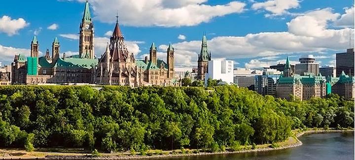 Mejor precio a Ottawa