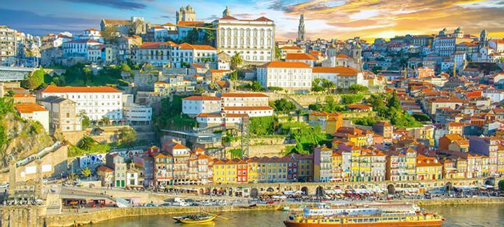 Mejor precio a Portugal