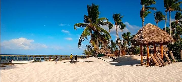Vuelos baratos a República Dominicana