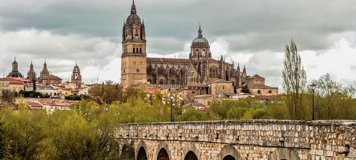 Vuelos baratos barcelona salamanca 159 ofertas de for Pasajes aereos barcelona paris