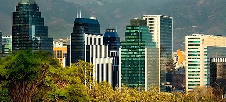 Vuelos baratos de Buenos Aires a Santiago de  Chile