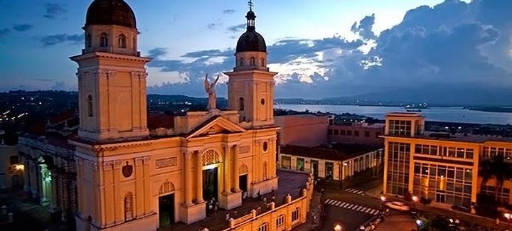 Mejor precio de Santo Domingo a Santiago de Cuba