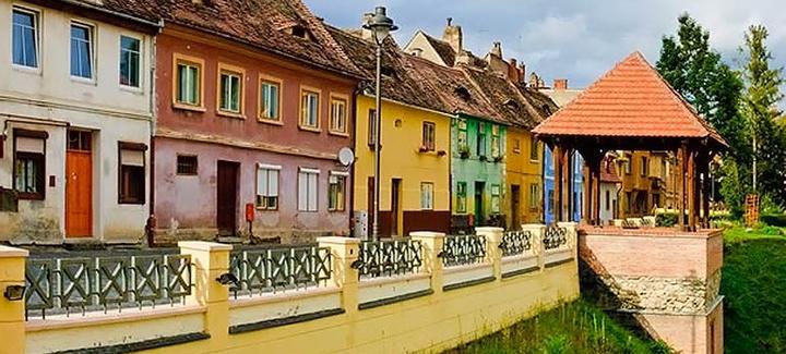 Mejor precio a Rumanía
