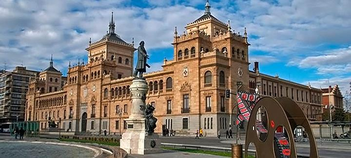 Mejor precio de Tenerife Sur a Valladolid