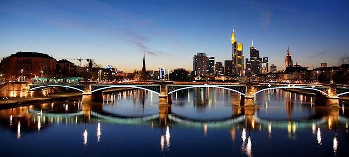Mejor precio de Lleida a Frankfurt
