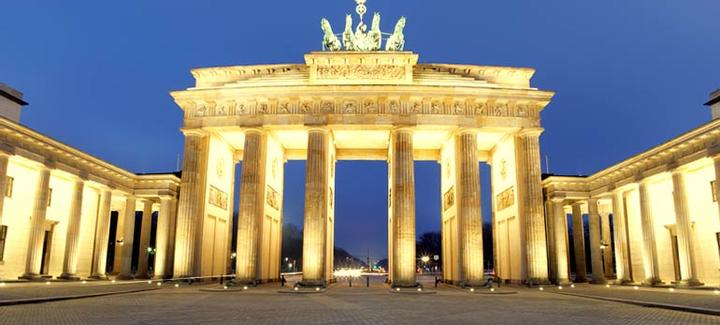Mejor precio de Biarritz a Berlín