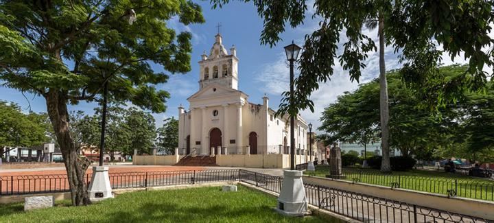 Vuelos baratos a Cuba
