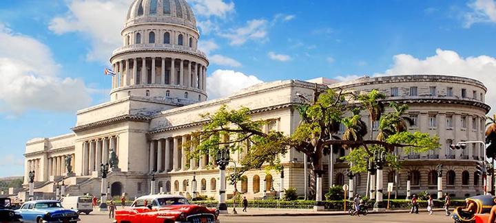 Mejor precio a Cuba