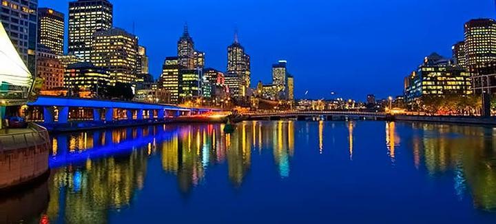 Mejor precio a Melbourne