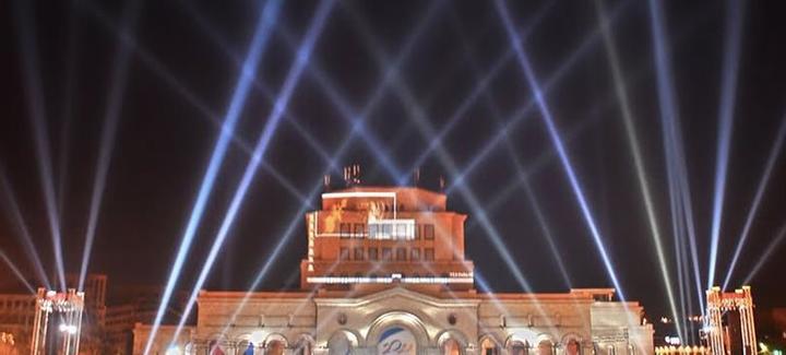 Mejor precio de Estambul - Atatürk a Yerevan