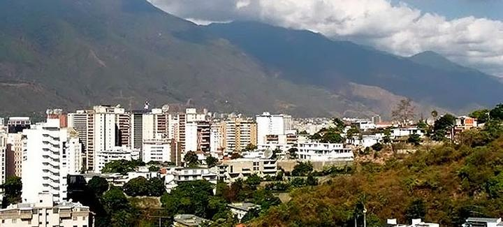 Mejor precio de Tenerife a Caracas