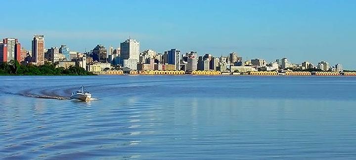 Mejor precio de Madrid a Porto Alegre