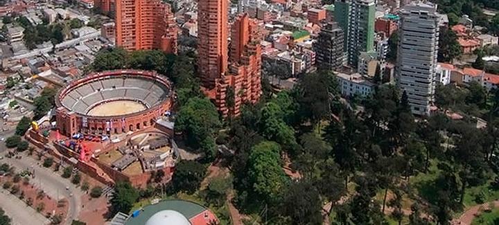 Vuelos baratos a Colombia