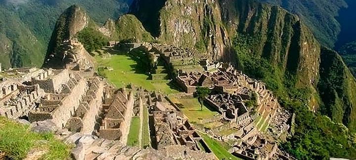 Mejor precio de Lima a Cuzco