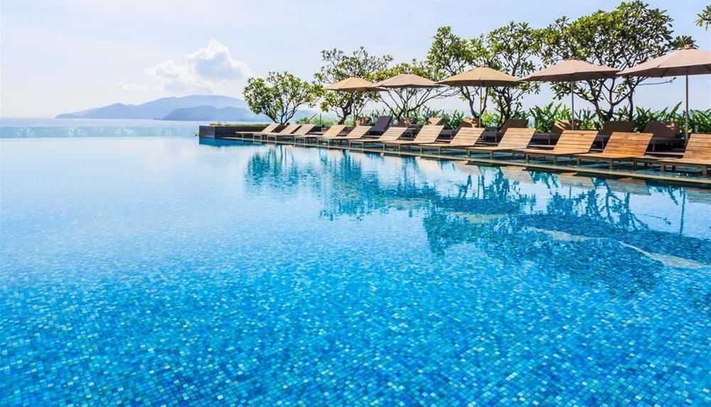 Sheraton Nha Trang Hotel And Spa 2 | 50