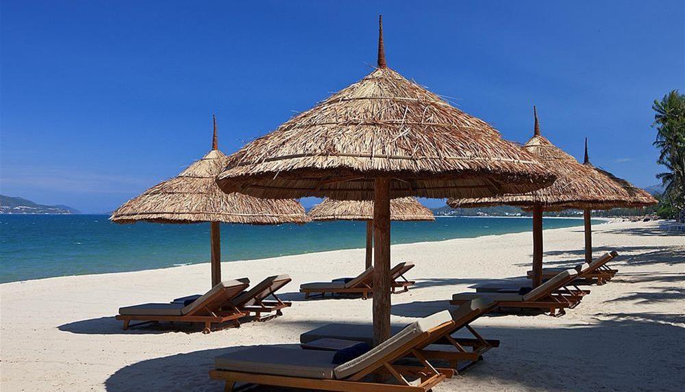 Sheraton Nha Trang Hotel And Spa 44 | 50