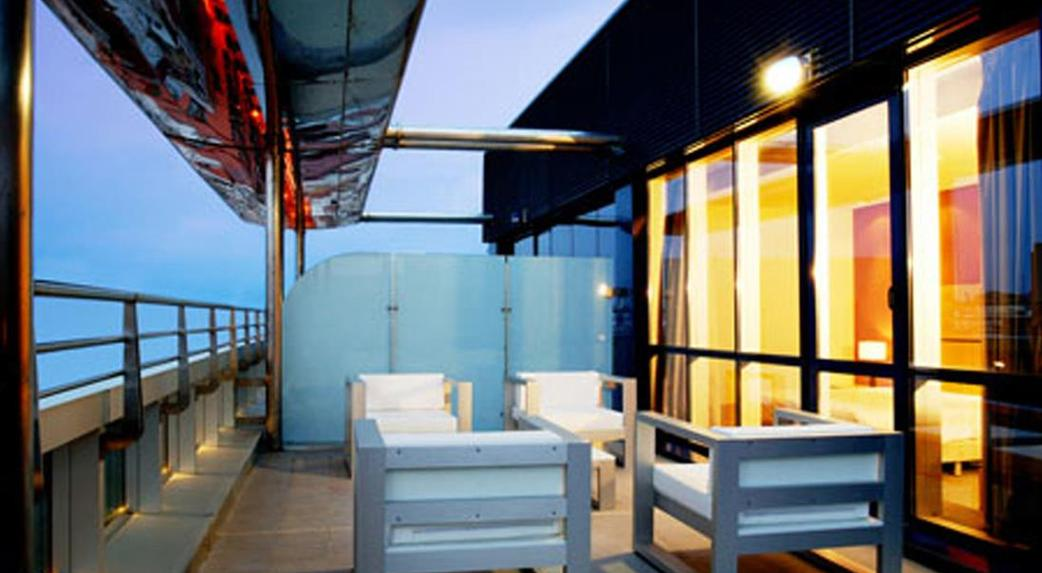 Hotel silken puerta de valencia valencia logitravel - Hotel silken puerta de valencia ...