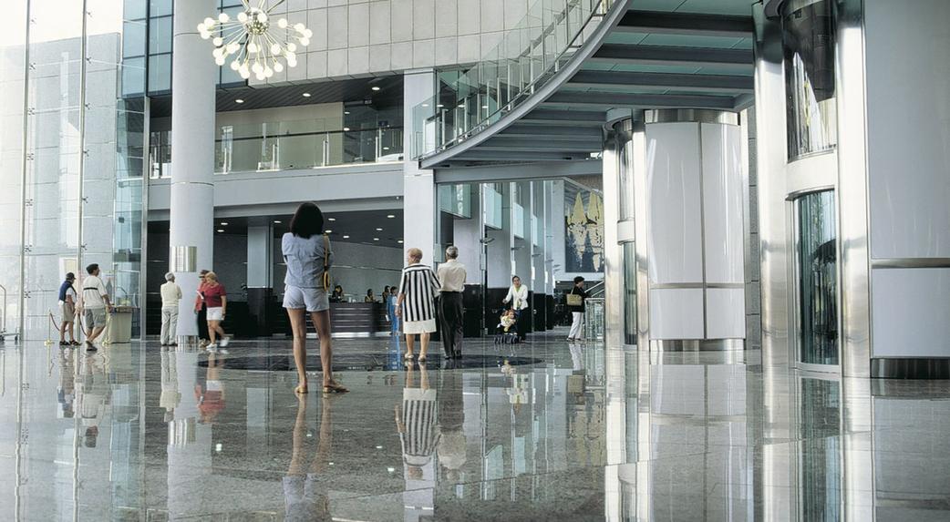 Гранд отель бали в бенидорме