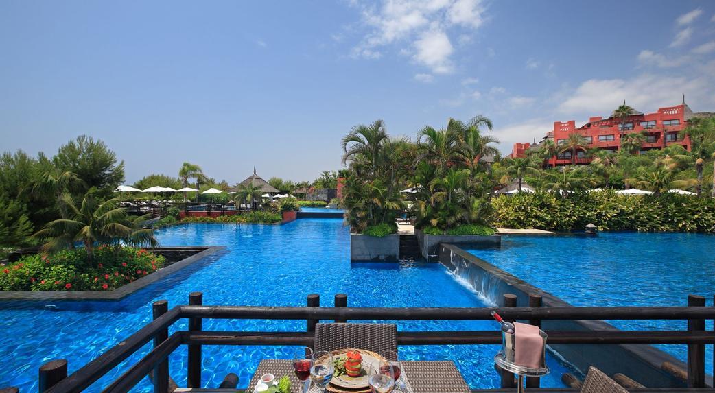 Asia gardens a royal hideaway hotel en benidorm costa - Hotel asiatico benidorm ...