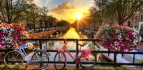 Las mejores ofertas en viajes Vuelo + Hotel a  Ámsterdam, desde169€