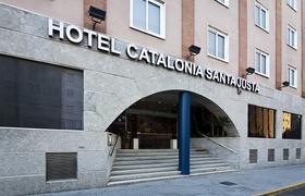 Catalonia Santa Justa image 2