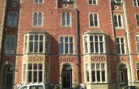 Best Western Dean Court image 4