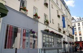 Comfort Paris La Fayette image 0