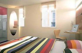Comfort Paris La Fayette image 11