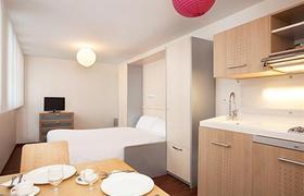 Comfort Paris La Fayette image 6