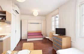Comfort Paris La Fayette image 7
