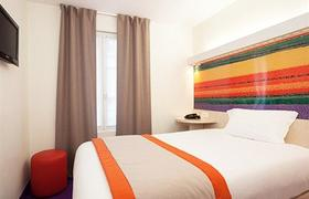 Comfort Paris La Fayette image 9