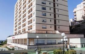 Aparthotel Flatotel Internacional image 14