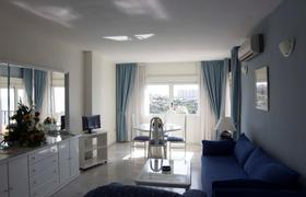 Aparthotel Flatotel Internacional image 22