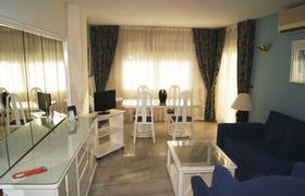 Aparthotel Flatotel Internacional image 31