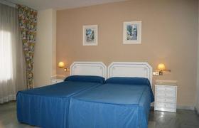Aparthotel Flatotel Internacional image 4