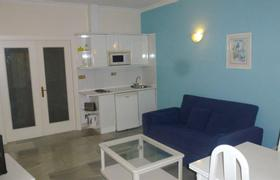 Aparthotel Flatotel Internacional image 40