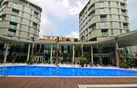 Agora Spa & Resort image 0