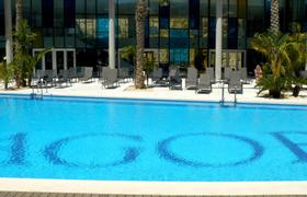 Agora Spa & Resort image 4