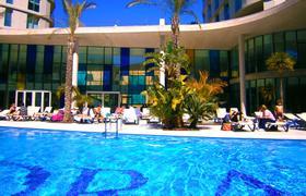 Agora Spa & Resort image 6