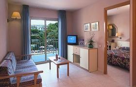 Aparthotel Golden Avenida Suite image 1