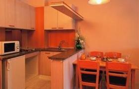 Aparthotel Golden Avenida Suite image 4