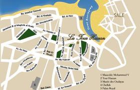 Tour Hassan image 30