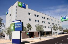 Express By Holiday Inn Getafe image 1