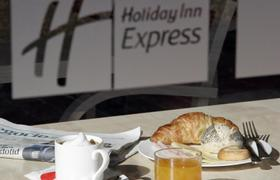 Express By Holiday Inn Getafe image 10
